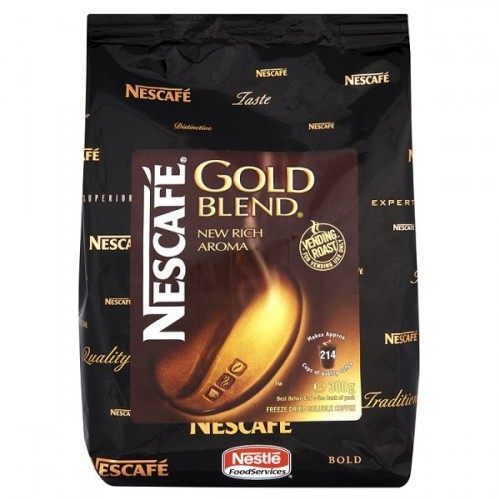 Nescafe Gold Blend Vending Coffee 10 x 300g